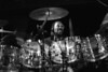 SAN FRANCISCO, CA-JANUARY 1: Billy Cobham performing at the Great American Music Hall in San Francisco in 1979. (Photo by Clayton Call/Redferns)