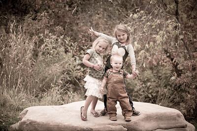 Drury Family