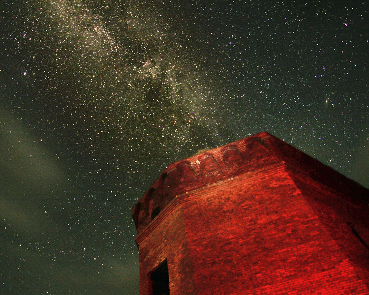 """Night Sky"" by Jonathan, 18  