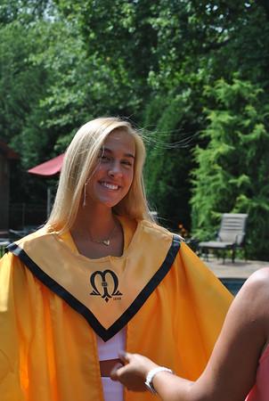 Ds Graduation