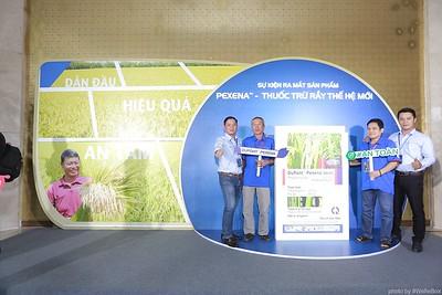 DuPont PEXENA Product Launching Photo Booth - Chụp hình in ảnh lấy liền Sự kiện tại Cần Thơ