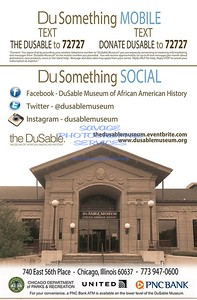A Dusable DuSomething Social