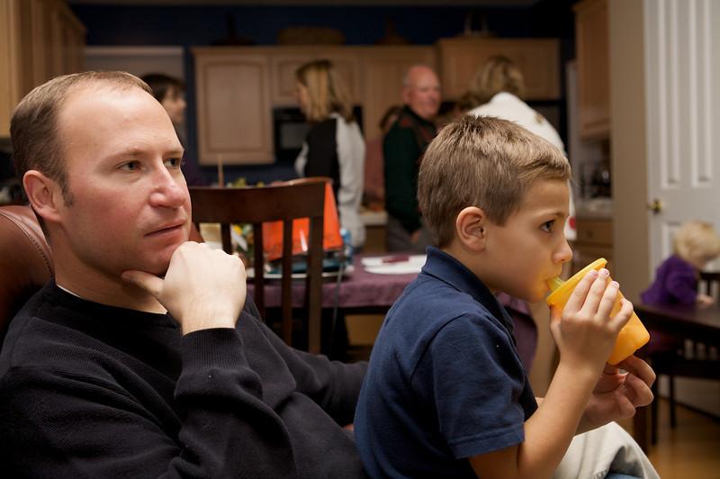 Kaiser Camburn Thanksgiving 2008 67
