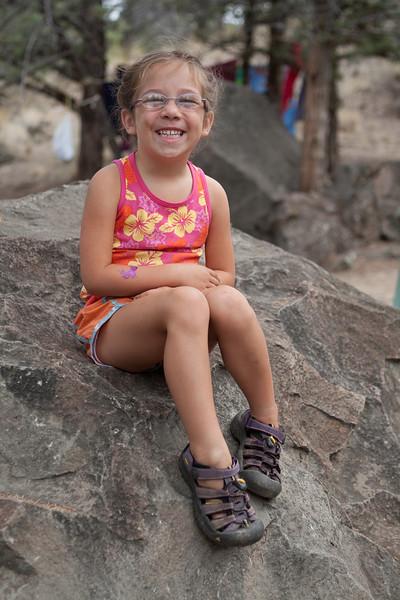 Cove Palisades 2009-12
