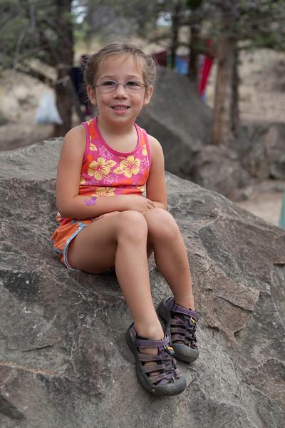 Cove Palisades 2009-11