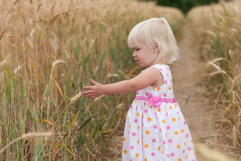 Nicole Wheat July 2009-8