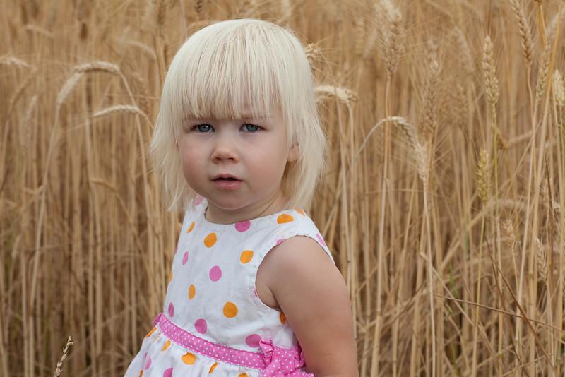 Nicole Wheat July 2009-11