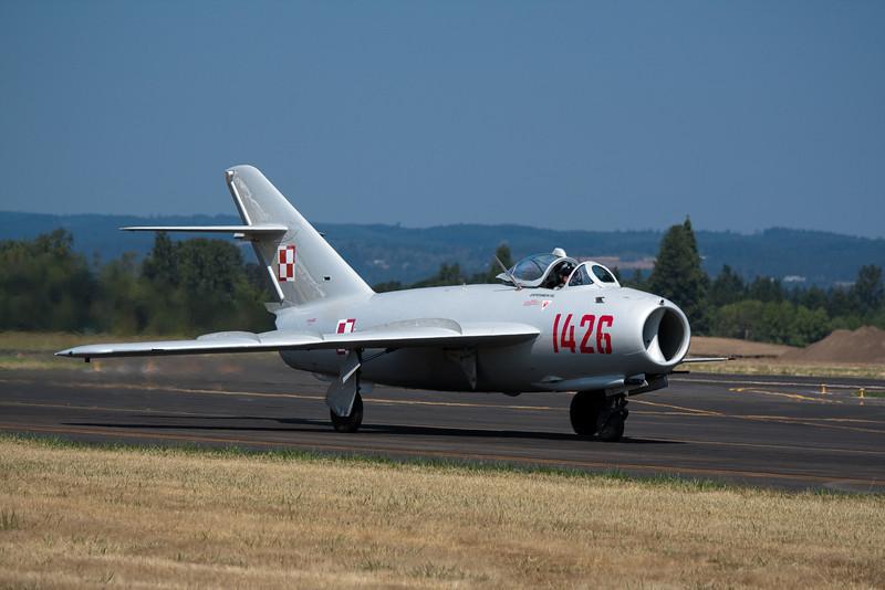 Oregon Airshow 2009-11