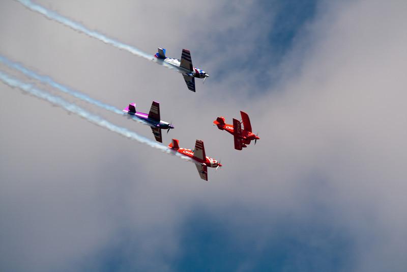 Oregon Airshow 2009-3