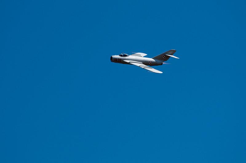 Oregon Airshow 2009-9