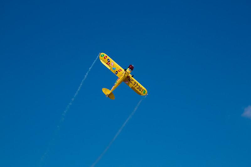 Oregon Airshow 2009-14