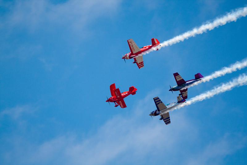 Oregon Airshow 2009-2