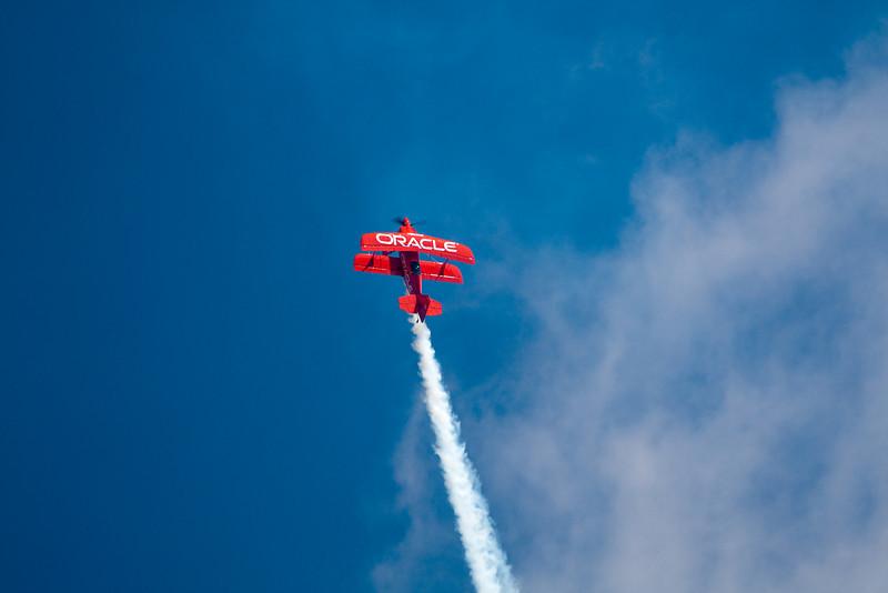 Oregon Airshow 2009