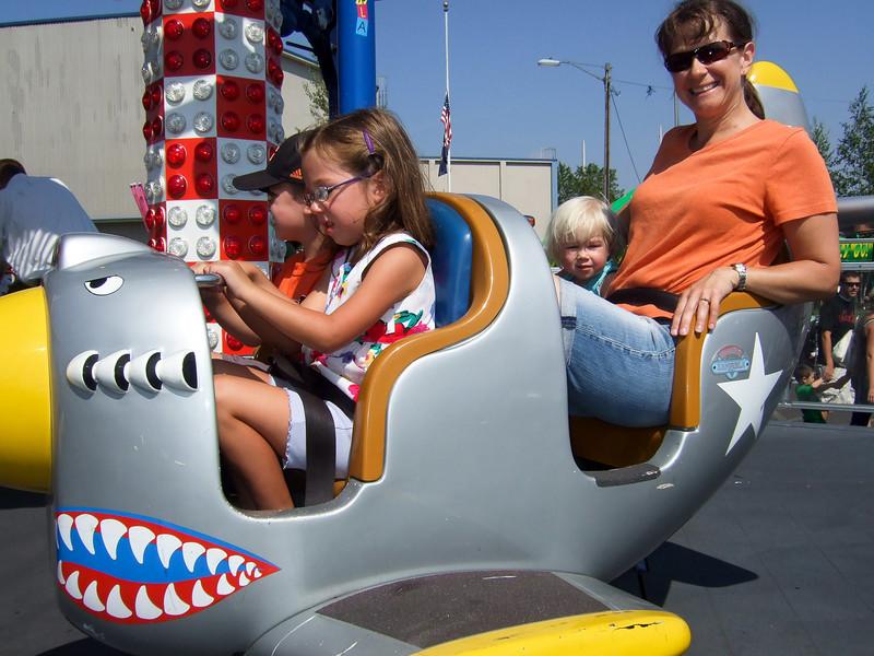 State Fair 2009-11