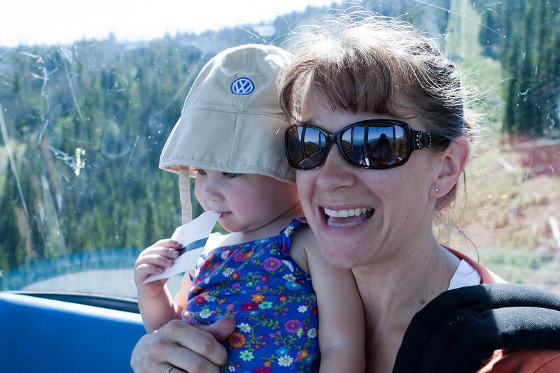 Wallowa Lake State Park Vacation 2009-4