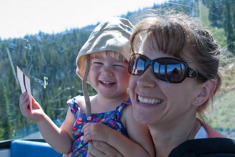 Wallowa Lake State Park Vacation 2009-6