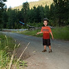 Wallowa Lake State Park Vacation 2009-69