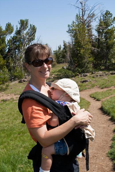 Wallowa Lake State Park Vacation 2009-25