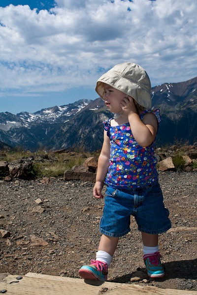 Wallowa Lake State Park Vacation 2009-49