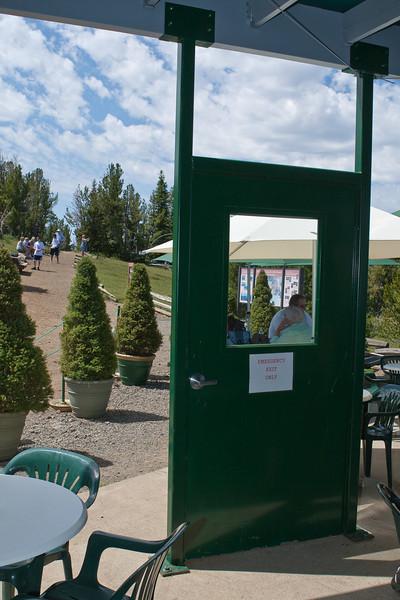 Wallowa Lake State Park Vacation 2009-35