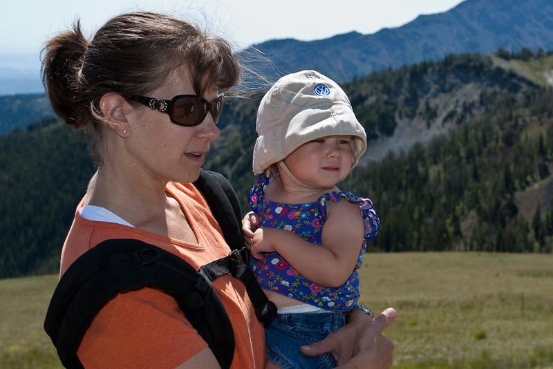 Wallowa Lake State Park Vacation 2009-15