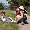 Wallowa Lake State Park Vacation 2009-9