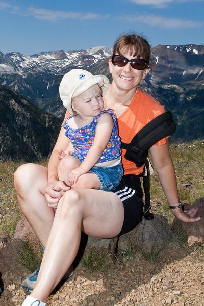 Wallowa Lake State Park Vacation 2009-17