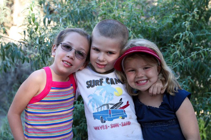 Cove Palisades 2010-13