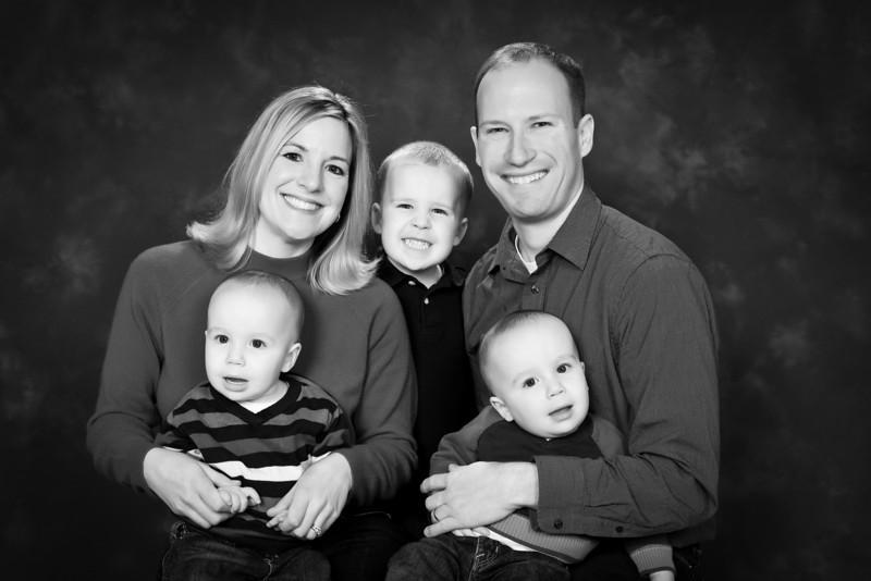 Kaiser Family 2010-26