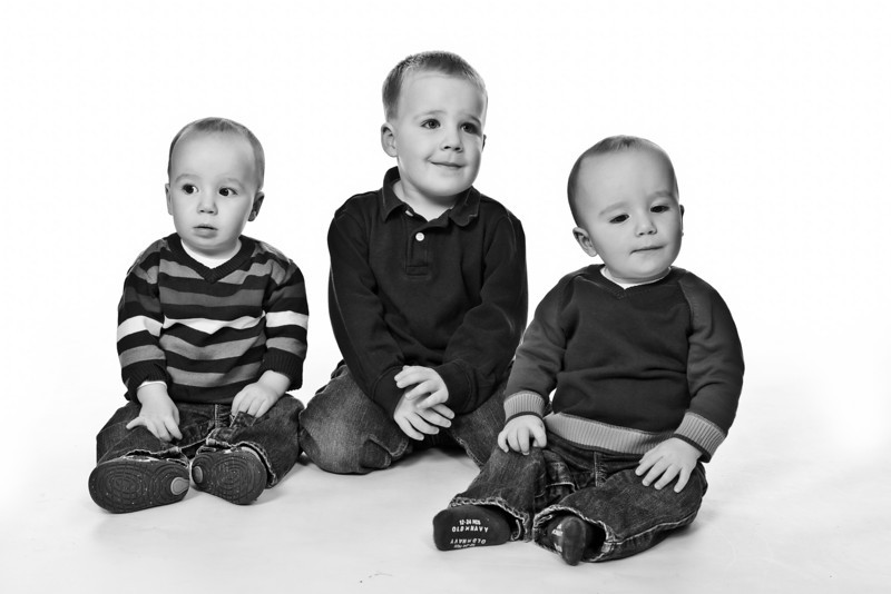 Kaiser Family 2010-16