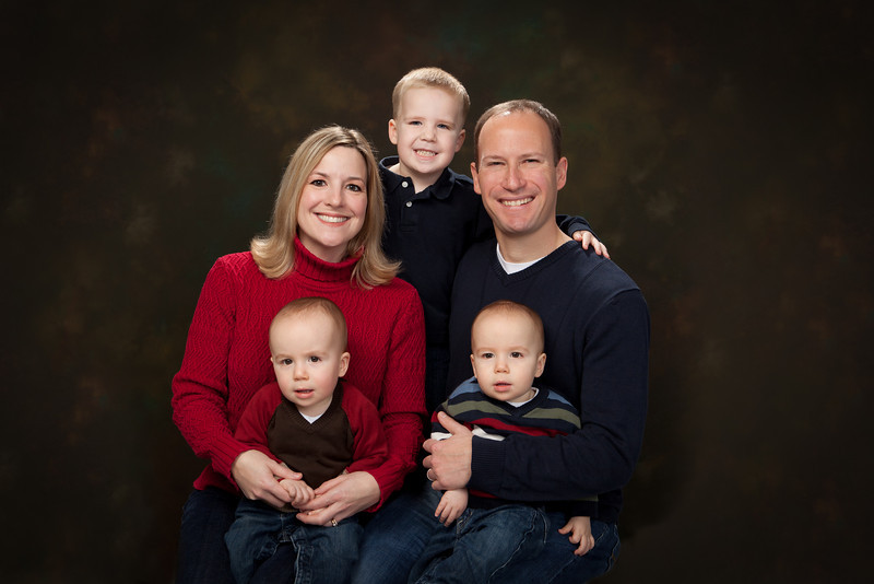 Final Family