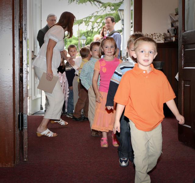 St. Paul Spring Program 2010-3