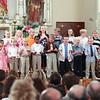 St. Paul Spring Program 2010-12