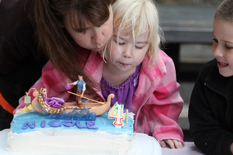 Nicole 4th Birthday-40