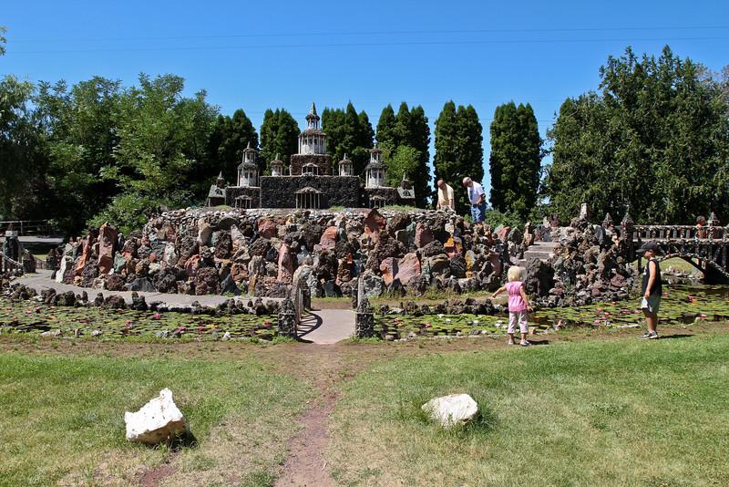 Peterson's Rock Garden 2011-7