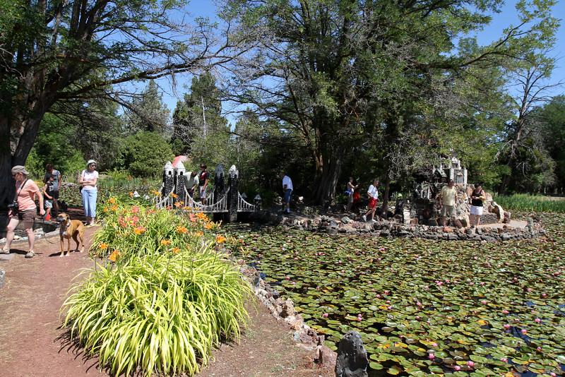 Peterson's Rock Garden 2011-13