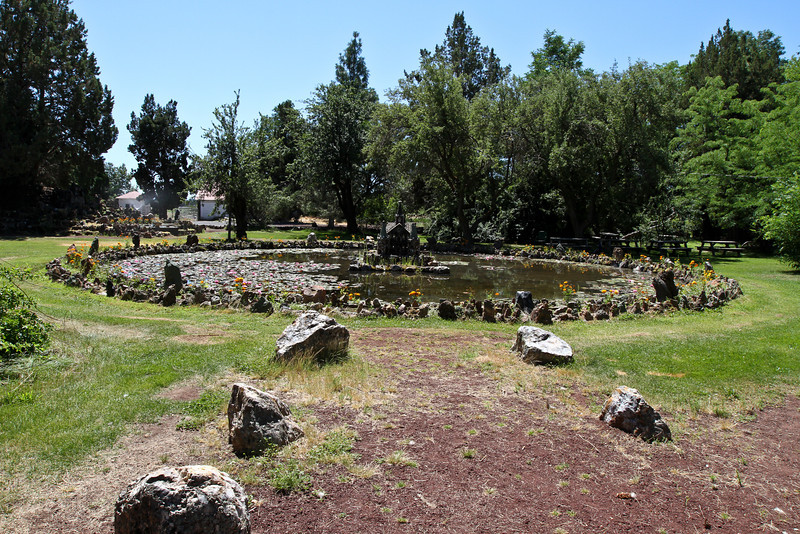 Peterson's Rock Garden 2011-3