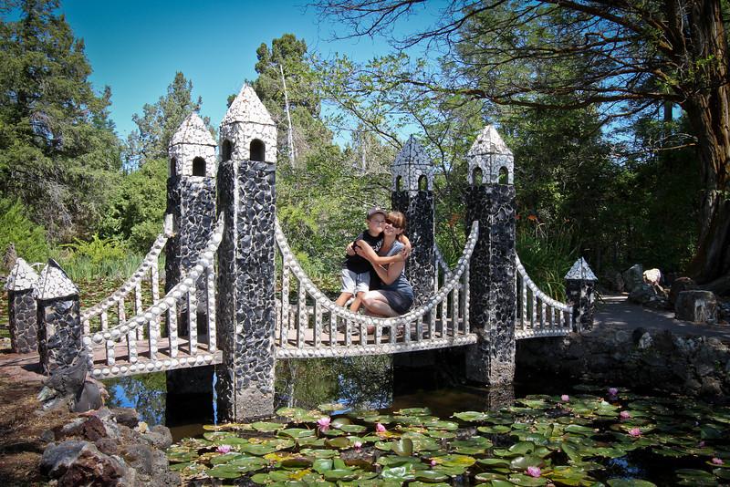 Peterson's Rock Garden 2011-14