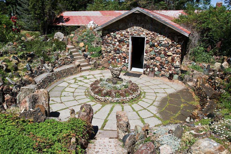 Peterson's Rock Garden 2011-5