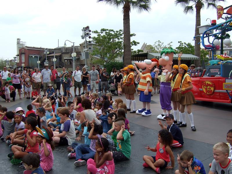 Disneyland 2012-10