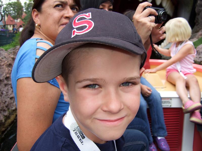 Disneyland 2012-13