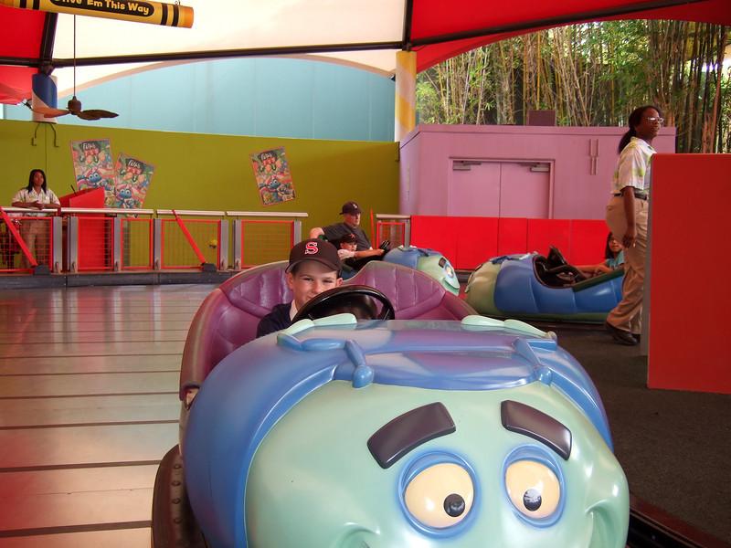 Disneyland 2012-34