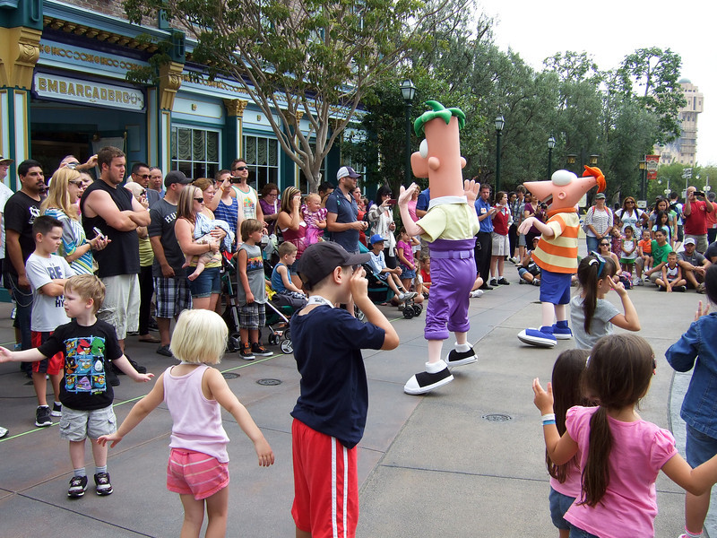 Disneyland 2012-8