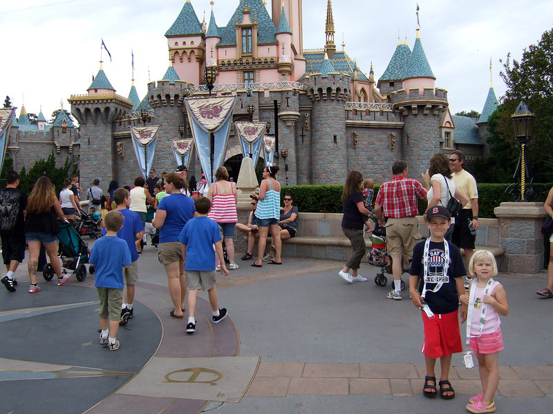 Disneyland 2012-11