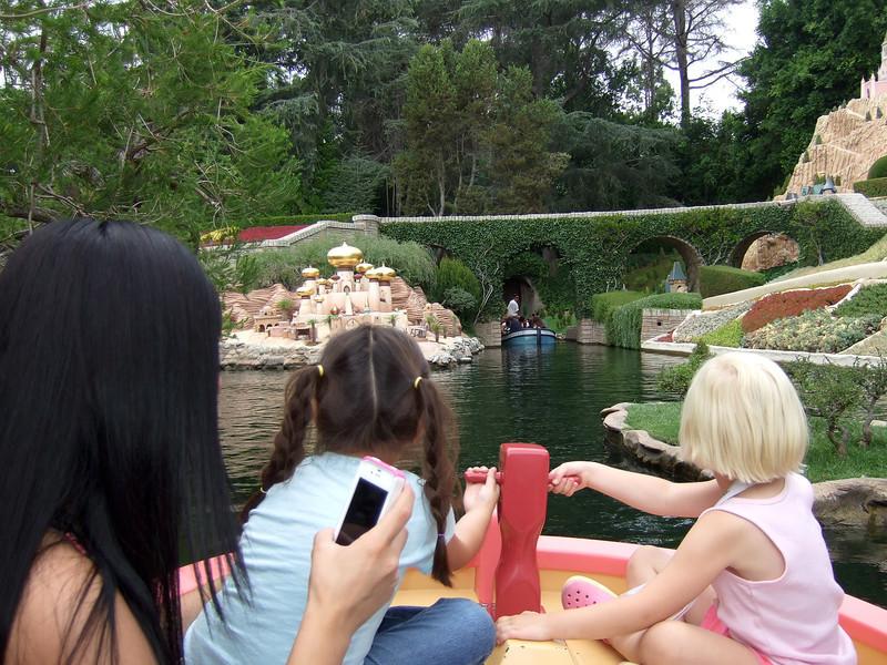 Disneyland 2012-17