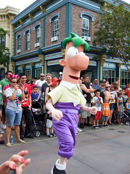 Disneyland 2012-9