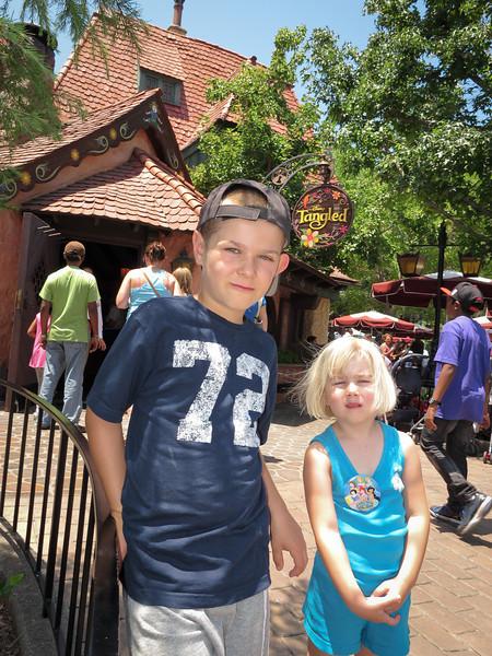 Disneyland 2012-85