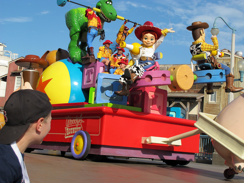 Disneyland 2012-44