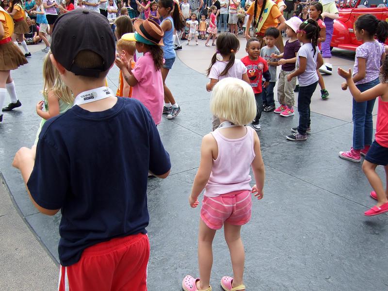 Disneyland 2012-7