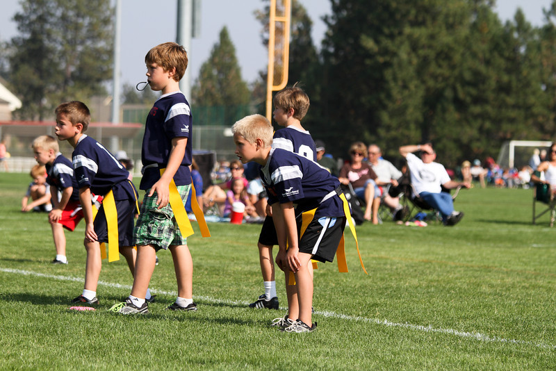 Patriots 2012 First Game-3
